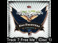Free Me - Foo Fighters