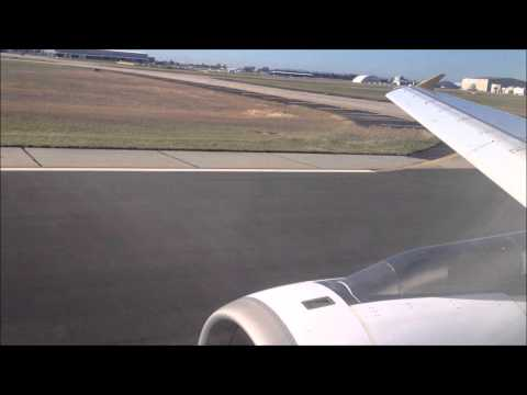 Tiger Airways Takeoff Melbourne - Sydney