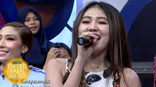 download lagu Semua Joget Bareng Via Vallen 'selingkuh' Dahsyat 20 Okt gratis