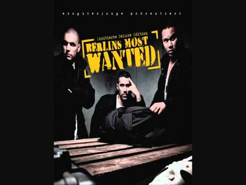 Berlins Most Wanted - Lauf, Nutte, Lauf! [HQ] Music Videos