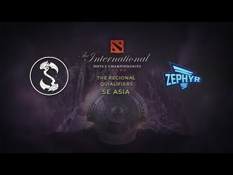 Scythe -vs- Zephyr, TI4 SEA Qualifier, Day 2, Round 10