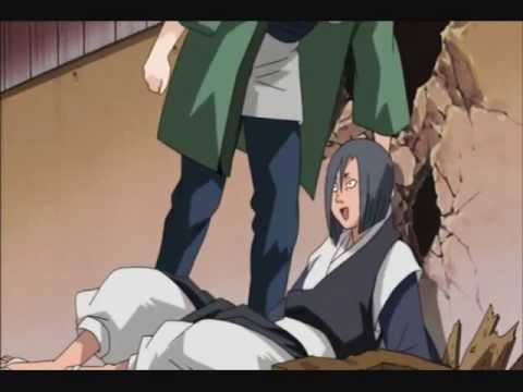 Tsunade Beats Sora English Dub