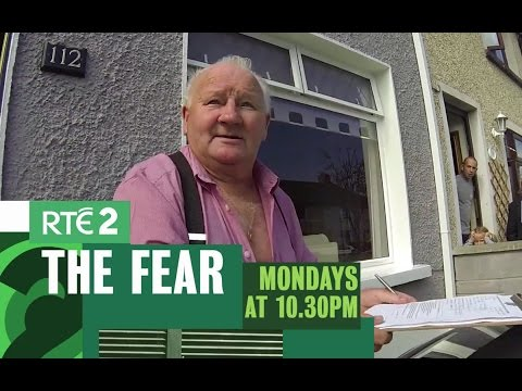 The Fear prisoner son prank