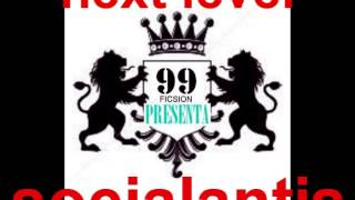 SOCIALANTIS 2015 .Next Level 99 Ficsion Records