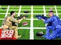 Ultimate Warfare Challenge | Team Deathmatch!!