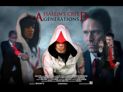 Assassin's Creed: Generations III Music Videos