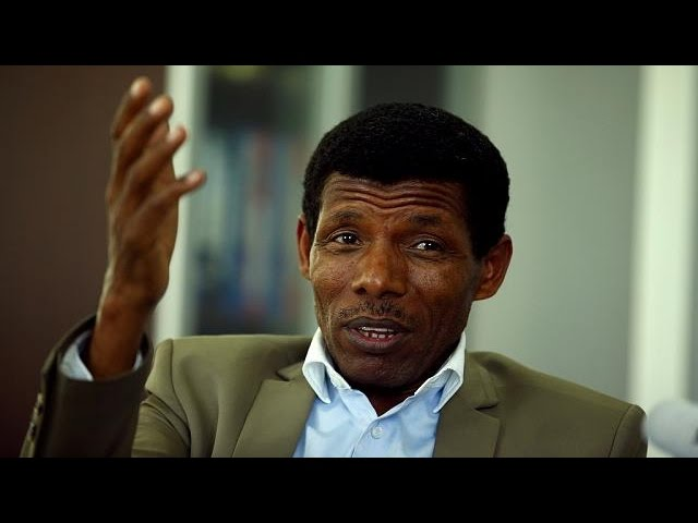 Gebrselassie to focus on nurturing athletes in new role as Ethiopia's athletic chief