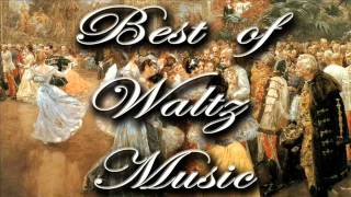 The Best Of Waltz Music Strauss And Tchaikovsky