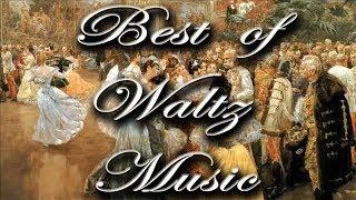 The Best of Waltz Music: Strauss and Tchaikovsky