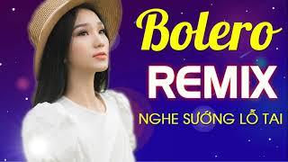 Liên Khúc Nhạc Trữ Tình Remix 2019 - Nhạc Bolero Remix Nghe Sướng Lỗ Tai- Lk Hoàng Tử Trong Mơ Remix