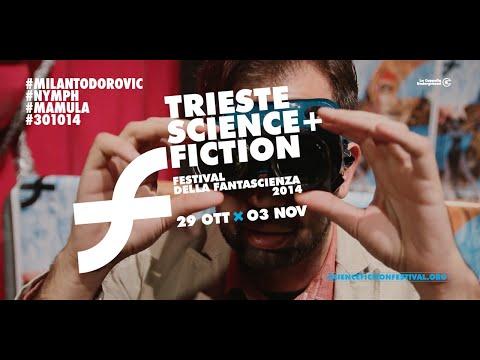 TS+F 2014: Intervista a Milan Todorović