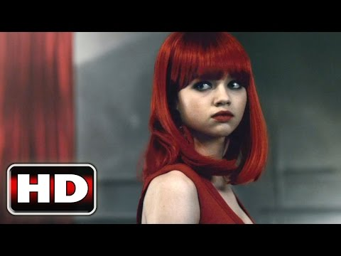 KITE Movie Trailer (Samuel L. Jackson, India Eisley - Action - 2014)
