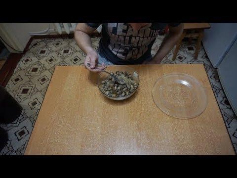 Мега вкусные маринованные грибы за 20 минут, рецепт Готовим Вкусно