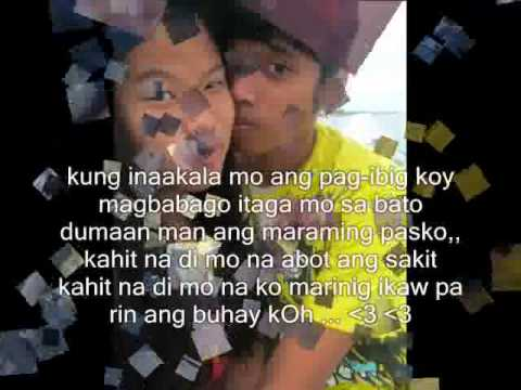 Buko Rap Version By Chamyette video
