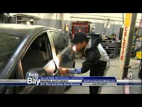 Auto Glass Repair  Francisco on Ec Auto Body Automotive Repair In San Francisco Is Announcing End Of