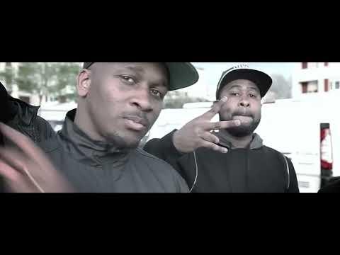 Gradur feat Ixzo - On est pas tout seul (Prod by Boonia Woop) #Sheguey7