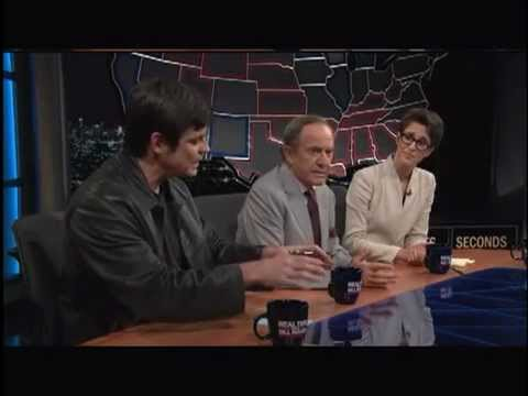 Nick Gillespie owns Rachel Maddow and Bill Maher over Fast and Furious