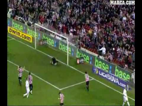 Athletic bilbao vs Real Madrid 1 0 All Goals And Full highligts !!