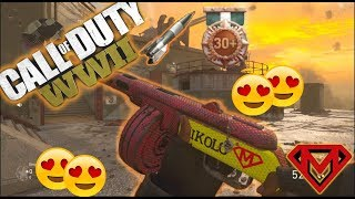 COHETE V2 CON MI AMOR | CALL OF DUTY : WW2 - MIKOLO