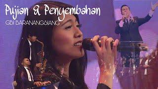 Download Lagu PUJIAN dan PENYEMBAHAN GBI BARANANGSIANG ( GBI Sukawarna ) Bandung. Gratis STAFABAND
