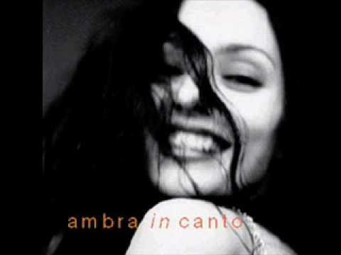 Ambra Angiolini – Canto alla luna (dall'album InCanto).wmv