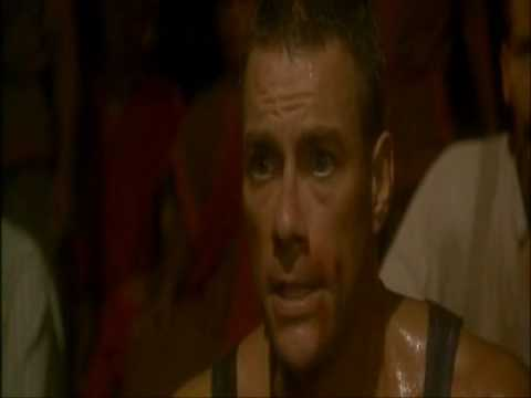 Mongolia vs Siam (The quest) Jean-Claude Van Damme