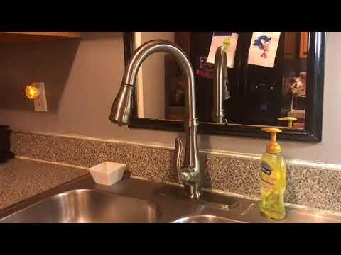 CLOFY Diy  faucet review