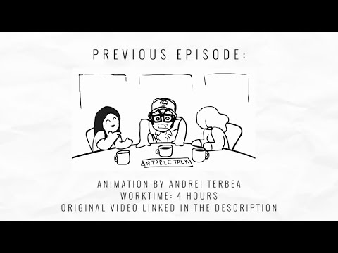 SourceFed Animated #3: Specifically Diddling