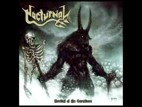 Nocturnal - Nuclear Strike