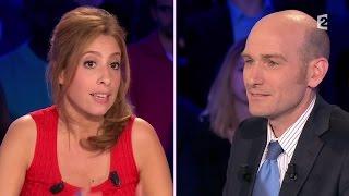 """Nicolas Hénin: """"Barack Obama a été nul sur toute la ligne !"""" #ONPC"""