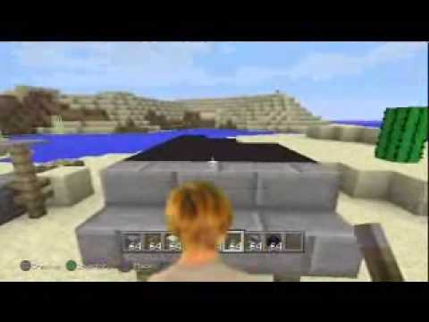 minecraft how to make cool stuff