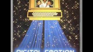 DIGITAL EMOTION - Go Go Yellow Screen (best audio)