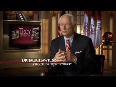 Troy University Video