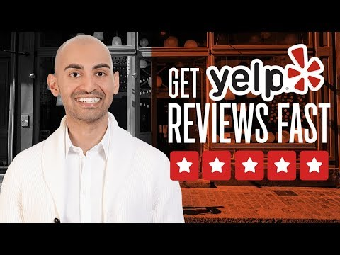 How to Get Lots of REAL Yelp Reviews Fast   5 Yelp Marketing Tips to For Reputation Management