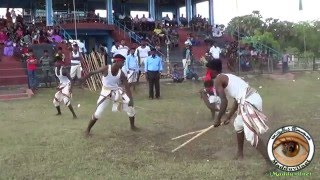 jaffna tamil new year program .silambattam Jaffna Video 19-04-02016
