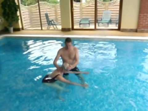 Swimming Without Stress Learning To Swim With Attention To Head And Neck video