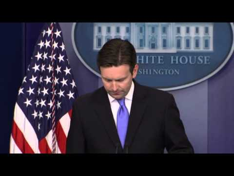 White House: Court Best for OBL Son-In-Law