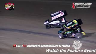 ASCS NATIONAL TOUR FROM MESQUITE TEXAS  6.12.18