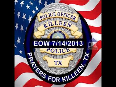 RIP SWAT OFFICER ROBERT HORNSBY