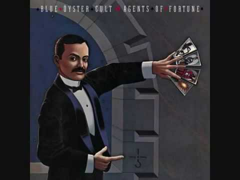 Blue Oyster Cult - Dont Fear The Reaper
