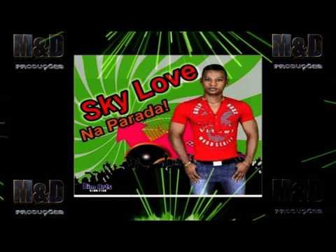 SKY LOVE do forro 2016 completo