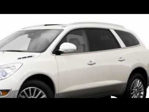 2009 Buick Enclave Video