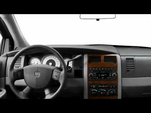 2009 Dodge Durango Video