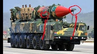 #pak #viewers #only Facts about Pakistani Shaheen missile | Discovery and knowledge factory