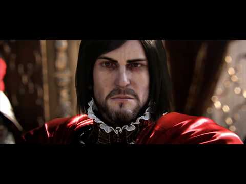 Top 5 Most Legendary Video Game Cinematic Trailer of All Time (HQ Remastered)