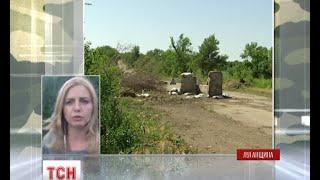 40 атак від опівночі відбили українські бійці на Донбасі - (видео)