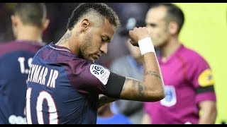 Neymar Jr -The Start ● Skills & Goals PSG 2017 |HD