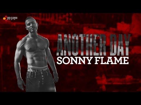 Sonny Flame - Another Day (with lyrics) [song from the upcoming album]