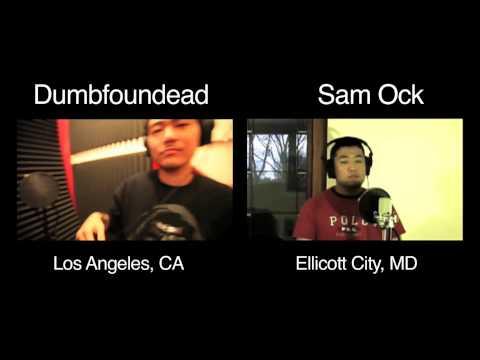 Dumbfoundead - Different Galaxies ft. Sam Ock (FREE MP3 + Lyrics)