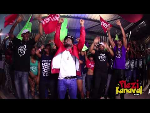 Djakout #1 Kanaval 2015 - 2 Gidon - Official Video